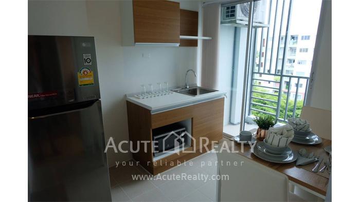 Condominium  for rent Niche ID BangKhae Bangkae image6