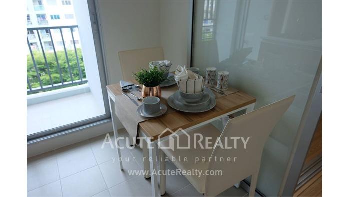 Condominium  for rent Niche ID BangKhae Bangkae image7