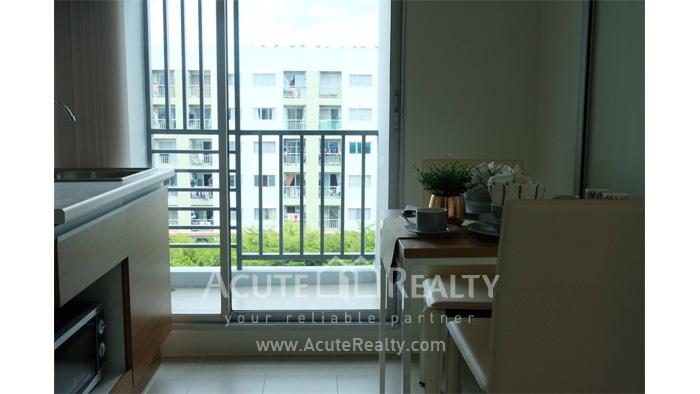Condominium  for rent Niche ID BangKhae Bangkae image8