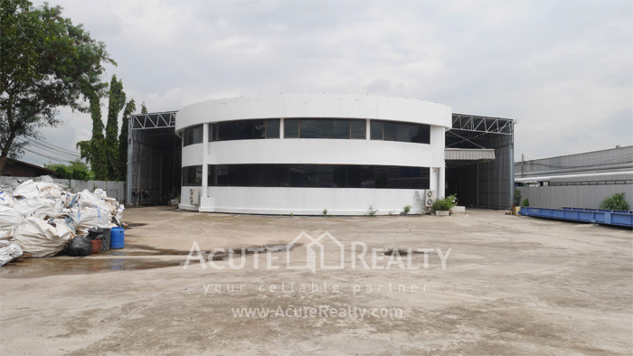 Factory, Warehouse  for sale Kingkaew Rd. image0