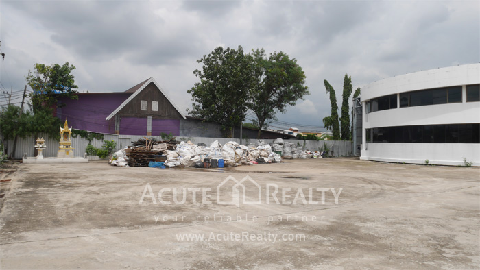 Factory, Warehouse  for sale Kingkaew Rd. image2