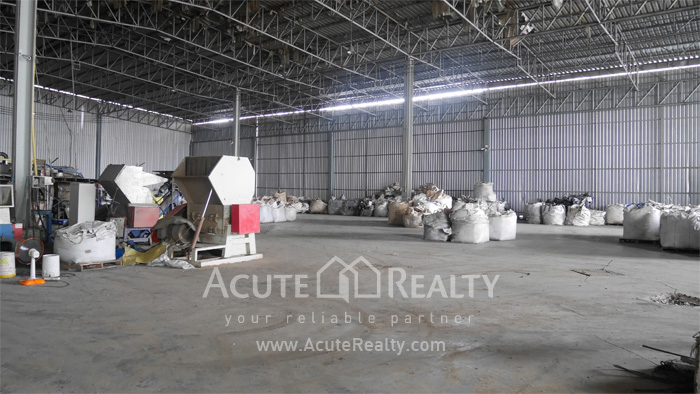 Factory, Warehouse  for sale Kingkaew Rd. image3