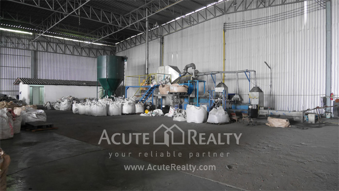 Factory, Warehouse  for sale Kingkaew Rd. image4