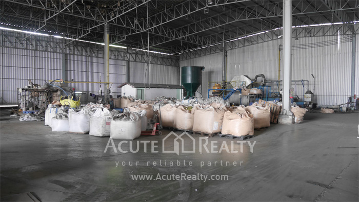 Factory, Warehouse  for sale Kingkaew Rd. image5