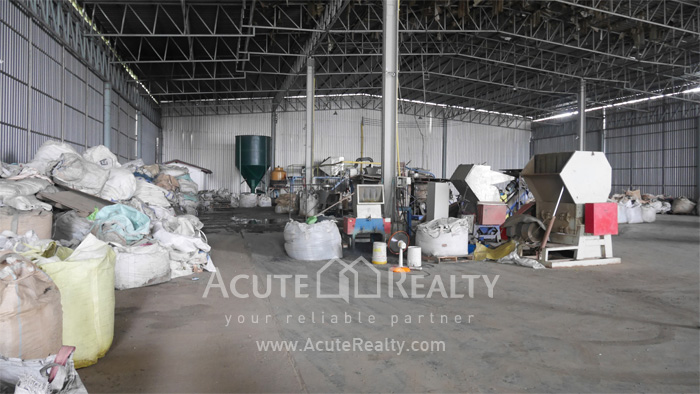 Factory, Warehouse  for sale Kingkaew Rd. image6