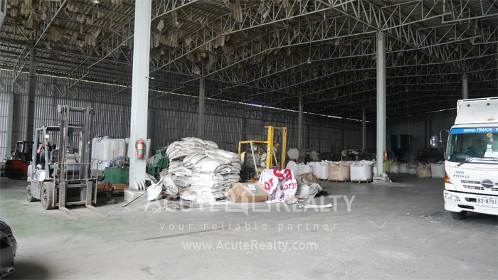 Factory, Warehouse  for sale Kingkaew Rd. image7
