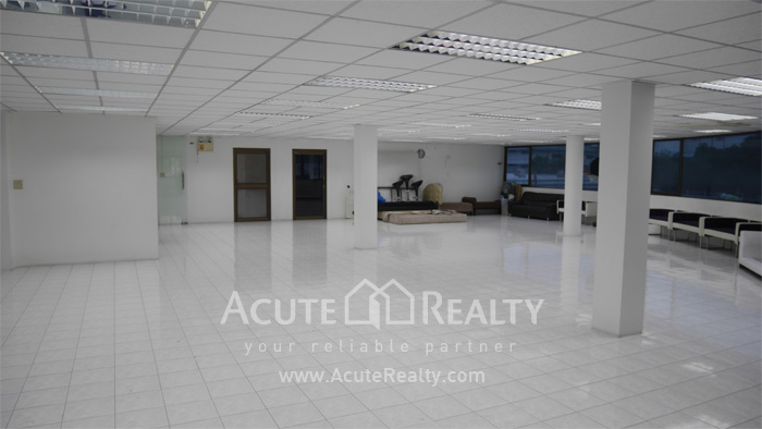 Factory, Warehouse  for sale Kingkaew Rd. image10