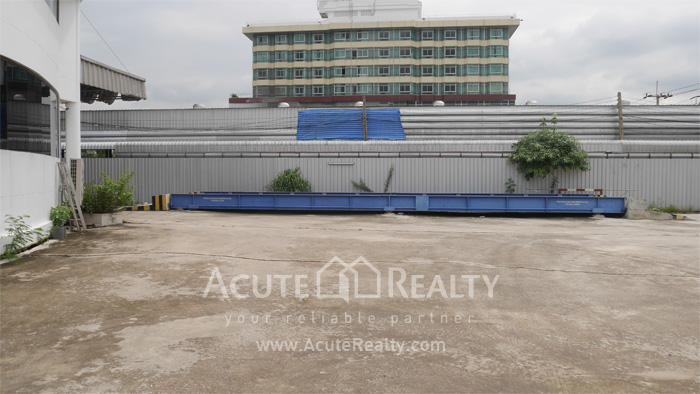 Factory, Warehouse  for sale Kingkaew Rd. image11