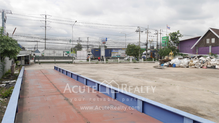 Factory, Warehouse  for sale Kingkaew Rd. image12