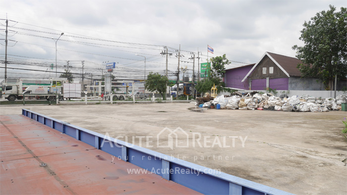 Factory, Warehouse  for sale Kingkaew Rd. image13