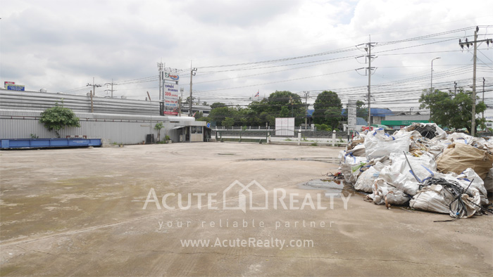 工厂, 仓库  for sale Kingkaew Rd. image14