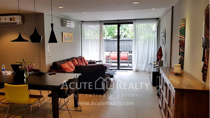Townhouse  for sale Sukhumvit 71 image3