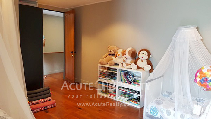 Townhouse  for sale Sukhumvit 71 image13