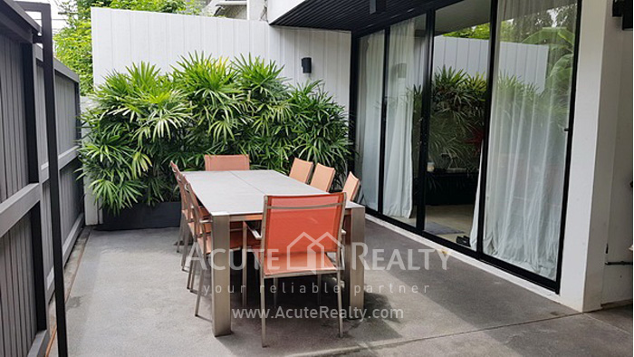 Townhouse  for sale Sukhumvit 71 image17