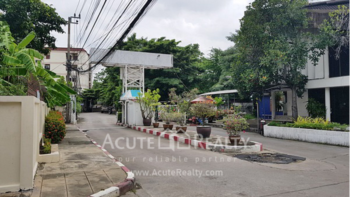 Townhouse  for sale Sukhumvit 71 image19