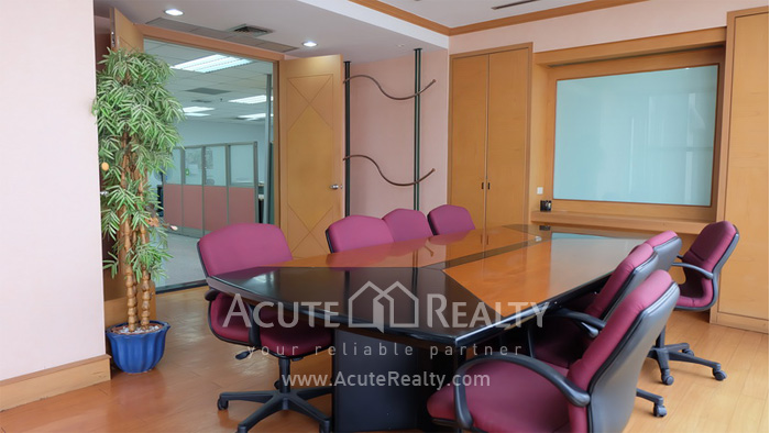 Office Space  for sale Krungthonburi image1