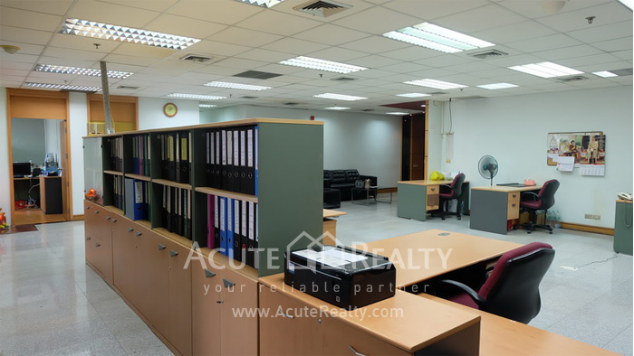 Office Space  for sale Krungthonburi image2