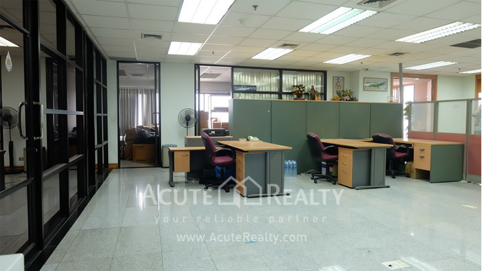 Office Space  for sale Krungthonburi image3