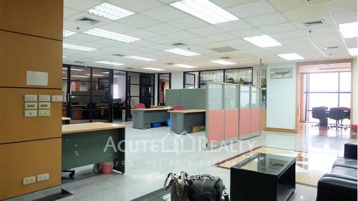 Office Space  for sale Krungthonburi image4