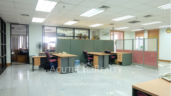 Office Space  for sale Krungthonburi image10