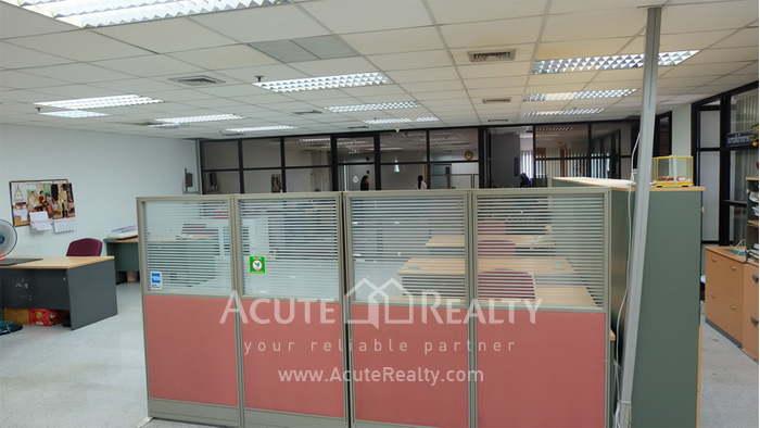 Office Space  for sale Krungthonburi image11