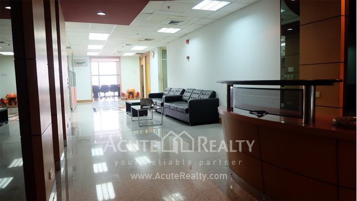 Office Space  for sale Krungthonburi image12