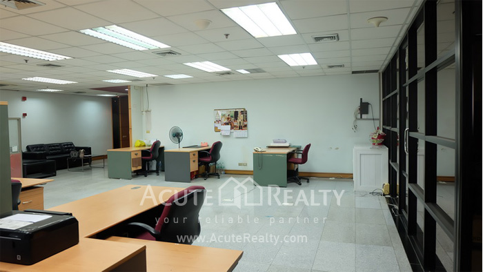 Office Space  for sale Krungthonburi image13