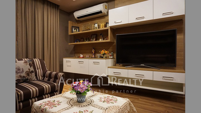 Condominium  for rent The Treasure By My Hip Chiangmai Business Park image2