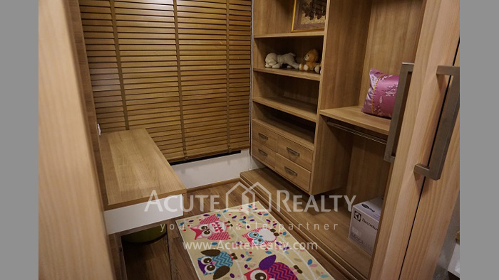 Condominium  for rent The Treasure By My Hip Chiangmai Business Park image8