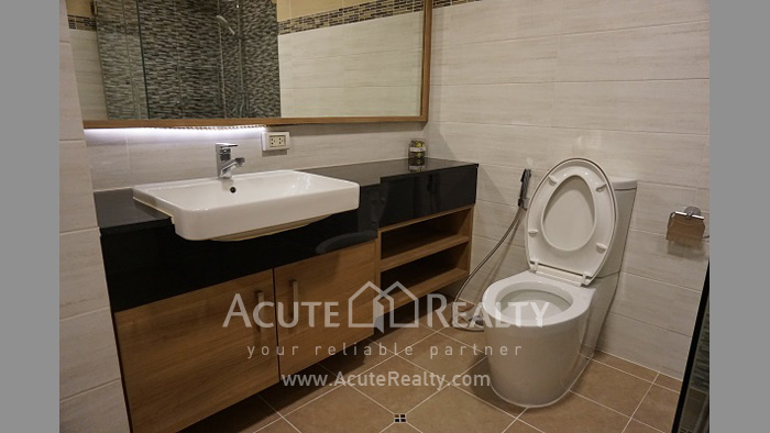 Condominium  for rent The Treasure By My Hip Chiangmai Business Park image9