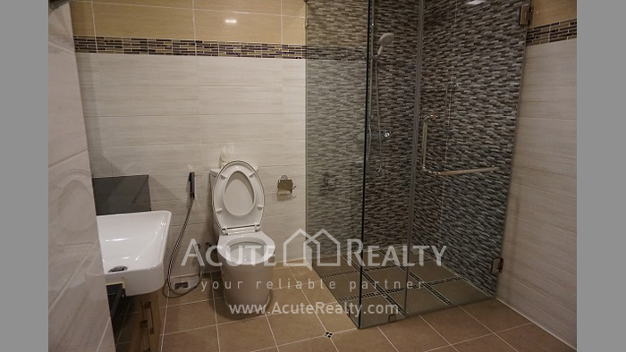 Condominium  for rent The Treasure By My Hip Chiangmai Business Park image10