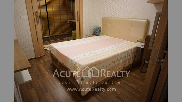 Condominium  for rent The Treasure By My Hip Chiangmai Business Park image12