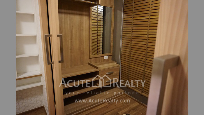 Condominium  for rent The Treasure By My Hip Chiangmai Business Park image14