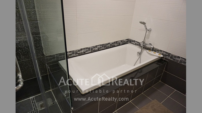 Condominium  for rent The Treasure By My Hip Chiangmai Business Park image16