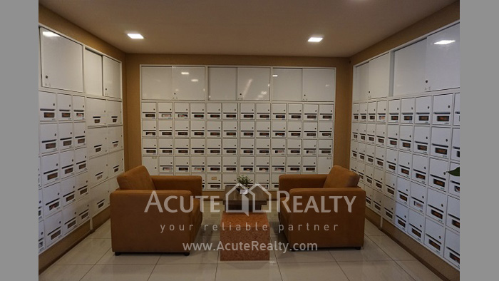 Condominium  for rent The Treasure By My Hip Chiangmai Business Park image19