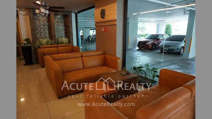 Condominium  for rent The Treasure By My Hip Chiangmai Business Park image20