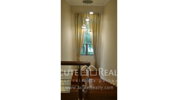 House  for sale Rama 9 image22