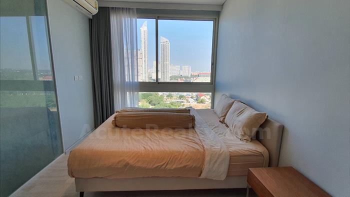 Condominium  for sale & for rent Na Jomtien Pattaya, Chonburi image2