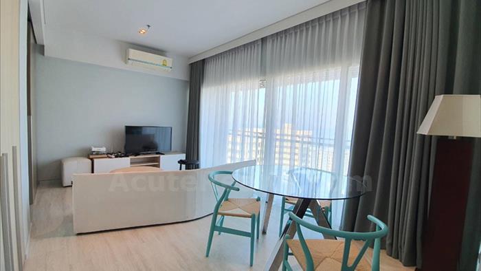 Condominium  for sale & for rent Na Jomtien Pattaya, Chonburi image5