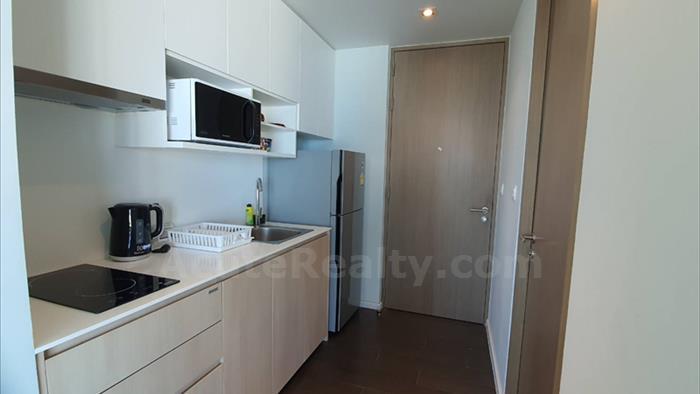 Condominium  for sale & for rent Na Jomtien Pattaya, Chonburi image6