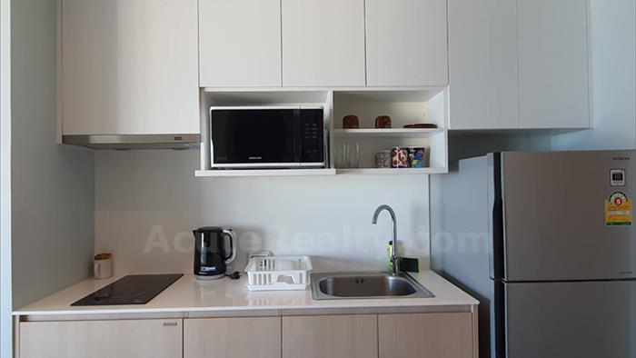 Condominium  for sale & for rent Na Jomtien Pattaya, Chonburi image7