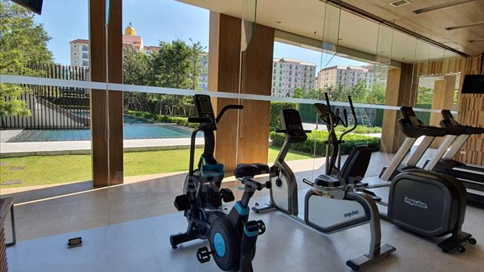 Condominium  for sale & for rent Na Jomtien Pattaya, Chonburi image11