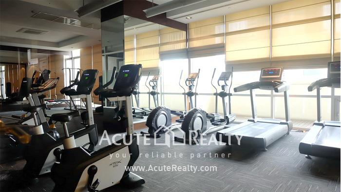 Condominium  for rent Athenee Residence Ruamrudee image11