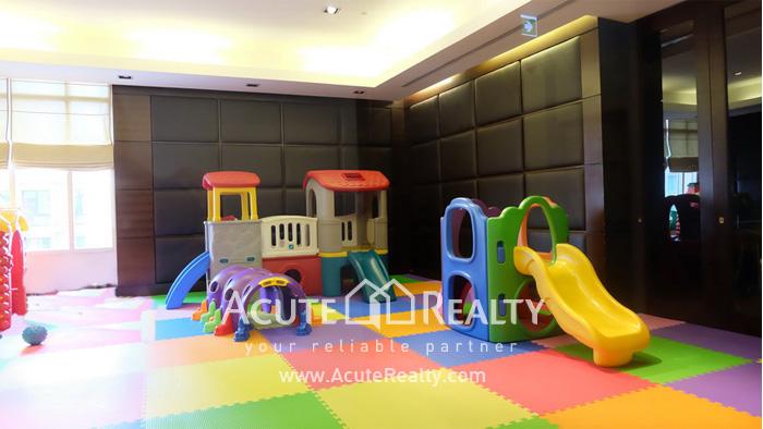 Condominium  for rent Athenee Residence Ruamrudee image12