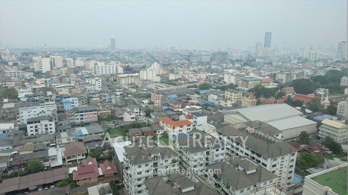 Condominium  for sale Nye by Sansiri Krungthonburi image0
