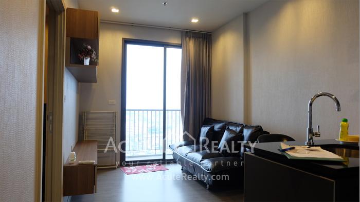 Condominium  for sale Nye by Sansiri Krungthonburi image3
