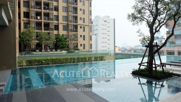 Condominium  for sale Nye by Sansiri Krungthonburi image6