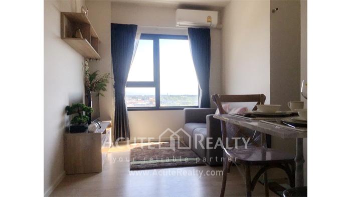 Condominium  for sale & for rent Escent Condominium Chiang Mai-Doi Saket Road. image4