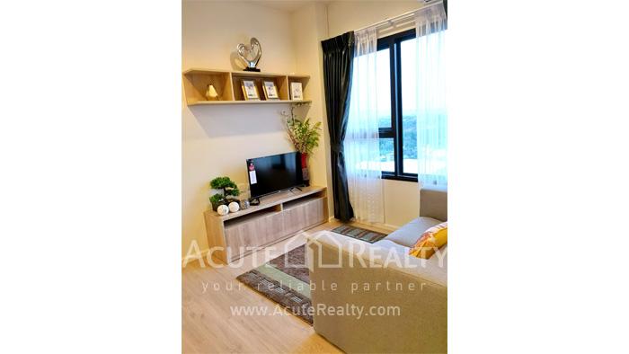 Condominium  for sale & for rent Escent Condominium Chiang Mai-Doi Saket Road. image6
