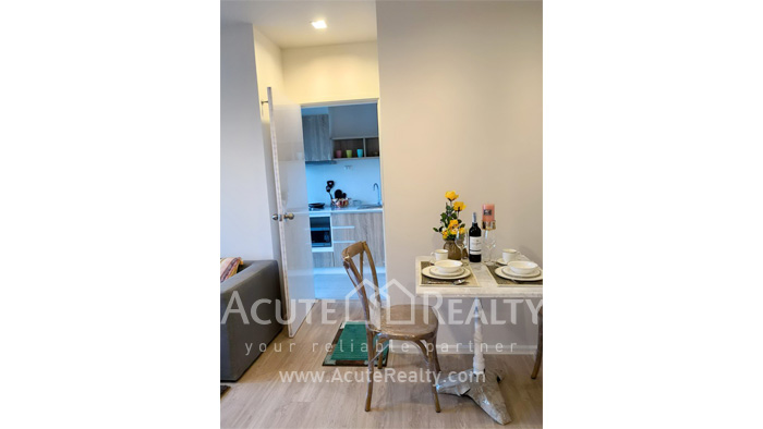 Condominium  for sale & for rent Escent Condominium Chiang Mai-Doi Saket Road. image7